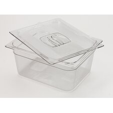 "<strong>Rubbermaid Commercial Products</strong> Space Wide Cold Food Pan (6"" depth)"