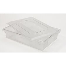 <strong>Rubbermaid Commercial Products</strong> Polyethylene Food Storage Box (8.5 gallon)