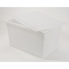 21.5-Gallon Food/ Tote Box (Set of 2)