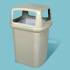 Ranger Classic Dome Top without Doors - 45 Gallon