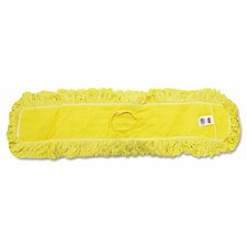 "<strong>Rubbermaid Commercial Products</strong> Trapper Commercial Dust Mop, 36"" Wide"