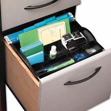 Rubbermaid Hanging Desk Drawer Organizer