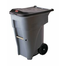 <strong>Rubbermaid Commercial Products</strong> Brute® Roll Out Containers - 95 gal. rollout waste