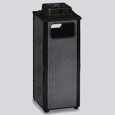 Dimension 500 Series 12 Gal. Weather Urn Ash/Trash Receptacle