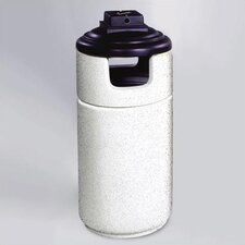 Cornerstone 40 Gallon Covered Top Receptacle