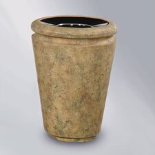 Milan 33 Gallon Open Top Receptacle