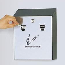 Smokers Receptacle (Set of 6)