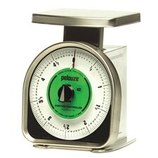 Pelouze Y-Line Mechanical Portion-Control Scale