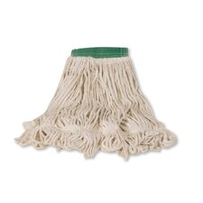 Medium Super Stitch Blend Mop Heads in White