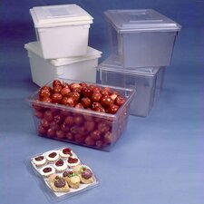 <strong>Rubbermaid Commercial Products</strong> Food/ Tote Box (3.5 gallon)