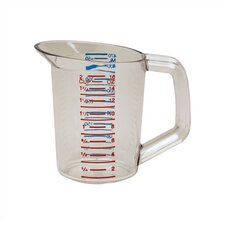 <strong>Rubbermaid Commercial Products</strong> Bouncer Measuring Cup (1 U.S. pint)
