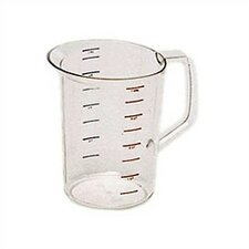 <strong>Rubbermaid Commercial Products</strong> Bouncer Measuring Cup (4 U.S. qts.)