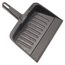 <strong>Rubbermaid Commercial Products</strong> Dust Pan