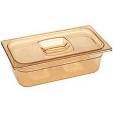 <strong>Rubbermaid Commercial Products</strong> 4 Space Hot Food Pan