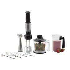 <strong>Wolfgang Puck®</strong> 500 Watt Immersion Hand Blender