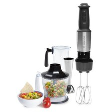 Immersion Blender/Chopper/Hand Mixer