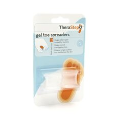 <strong>Quest Products Inc</strong> Therastep Gel Toe Spreaders (2 Each)