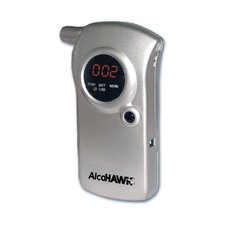<strong>Quest Products Inc</strong> AlcoHAWK ABI Breathalyzer, Digital Breath Alcohol Tester
