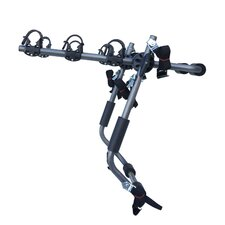 <strong>Stoneman Sports</strong> Sparehand Trunk Mount 3 Bike Carrier