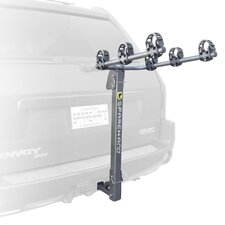 Sparehand Hitch Mount 3 Bike Carrier