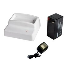<strong>High Tech Pet</strong> Power Pet Door Charger Kit