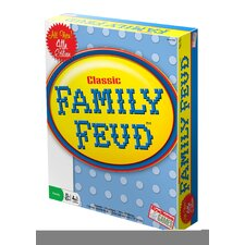 Classic Family Feud 4Th Edition Game