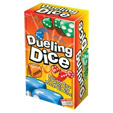 Dueling Dice Game