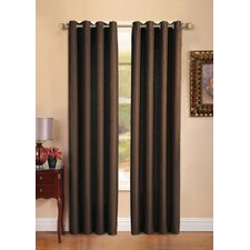 Manchester Grommet Curtain Single Panel
