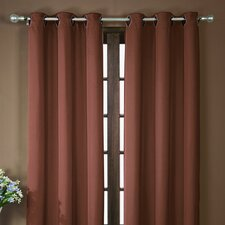 Neil Grommet  Curtain Single Panel