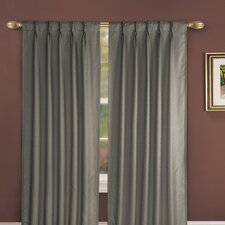Manchester Pinch Pleat Curtain Single Panel