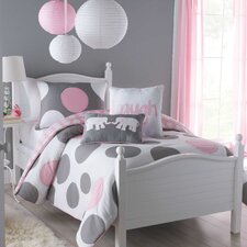 Parade Comforter Set