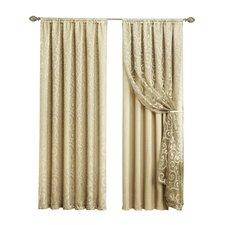 Irena Window Curtain Panel