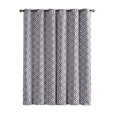 Alexander Curtain Panel