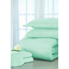 Dynasty Collection 400 Thread Count 4-Piece Sheet Set