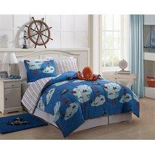 Jack 3 Piece Comforter Set