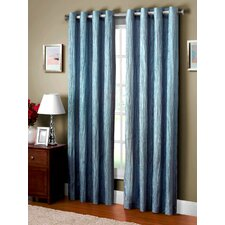 Stella Grommet Curtain Single Panel