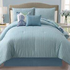 Cameron 5 Piece Comforter Set