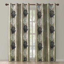 Atwood Grommet Curtain Single Panel