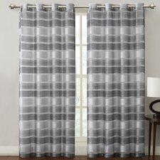Allura Grommet Curtain Panel