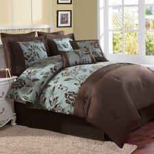 Aurora 8 Piece Comforter Set