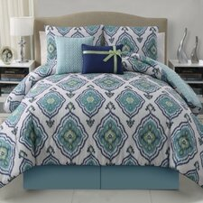Weston 5 Piece Comforter Set