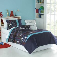 Big Believers Comforter Set