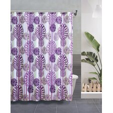 <strong>Victoria Classics</strong> Cameron 13-Piece Shower Curtain Set
