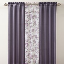 Shanna 3 in 1 Curtain Panel