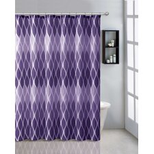 Jansen 13-Piece Shower Curtain Set