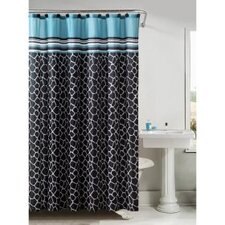 Khadi 13-Piece Shower Curtain Set