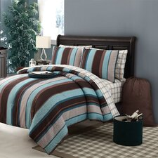 Joseph Comforter Set
