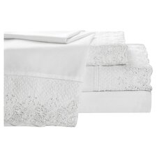 Capri 250 Thread Count Sheet Set
