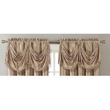 """Felice 54"""" Curtain Valance"""