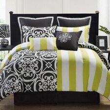 Kennedy 5 Piece Comforter Set